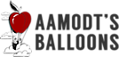 Aamodt's Hot Air Balloon Rides's Company logo