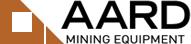Aard Mining Equipment's Company logo