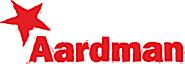 Aardman's Company logo