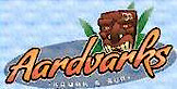 Aardvark's Florida Kayak's Company logo
