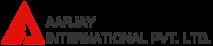 Aarjay International's Company logo
