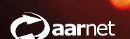 Aarnet Pty's Company logo
