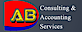 AB Consulting/Supertree Lending Logo