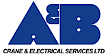 Ab Cranes's Company logo