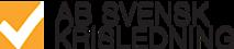 Svensk Krisledning's Company logo