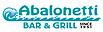 Abalonetti Bar & Grill Logo