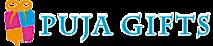 Pujagifts's Company logo