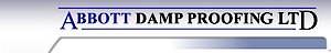Abbott Damp Proofing's Company logo