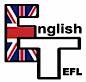 Englishtefl's Company logo