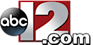 ABC12's Company logo