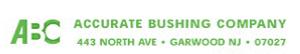 Accuratebushing's Company logo