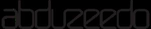 Abduzeedo's Company logo