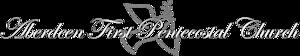 Aberdeen First Pentecostal Church's Company logo