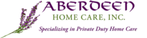 Aberdeen Home Care's Company logo