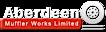 Aberdeen Muffler Works Logo