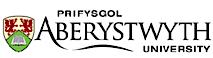 Aberystwyth University's Company logo