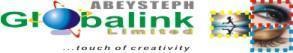 Abeysteph Globalink's Company logo