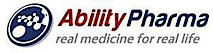 Ability Pharma's Company logo