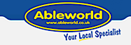 Ableworldstairlifts's Company logo