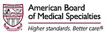American Board of Medical Specialties's Company logo