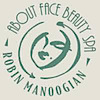 About Face Beauty Spa's Company logo
