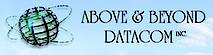 Above & Beyond Datacom's Company logo