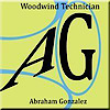 Abraham Gonzalez's Company logo