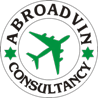 Abroadvin's Company logo