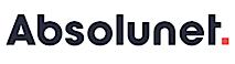 Absolunet's Company logo