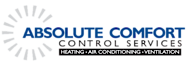 Absolute Comfort Control Services's Company logo