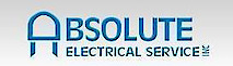 Absolute Electrical Service's Company logo