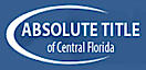 Absolute Title of Central Florida's Company logo