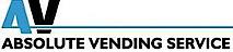 Absolute Vending Service's Company logo