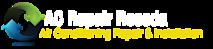 Ac Repair Reseda's Company logo