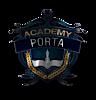Academy Porta's Company logo