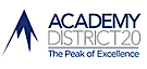 Academy School District 20's Company logo