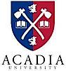 Acadia University's Company logo