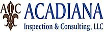 Acadiana Inspection & Consulting's Company logo