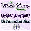 Acaiberrycompany's Company logo