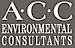 Envirocomp Consulting's Competitor - Acc Environemtnal Consultants logo