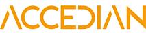 Accedian's Company logo