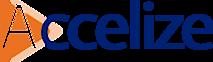 Accelize's Company logo