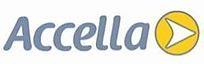 Accella's Company logo