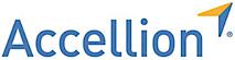 Accellion's Company logo