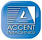 Accent Imaging's Company logo