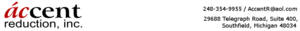 Accentreductioninc's Company logo