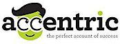 Accentic's Company logo