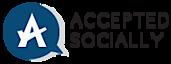 Accepted Socially's Company logo