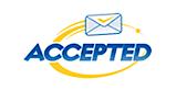 Accepted.com's Company logo