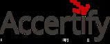Accertify's Company logo
